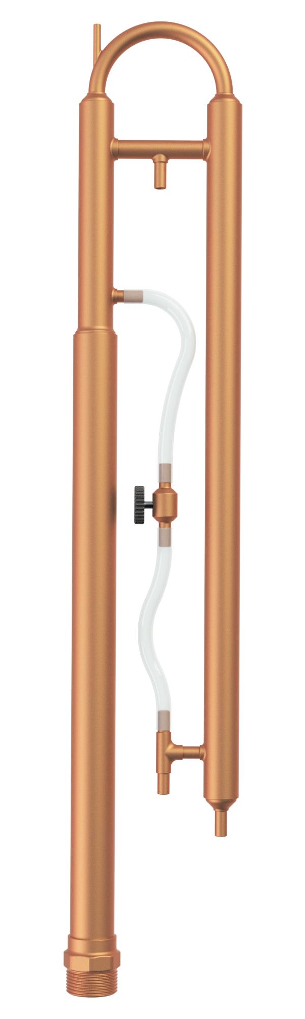 Паяем медный самогонный аппарат самогонный аппарат премиум класса